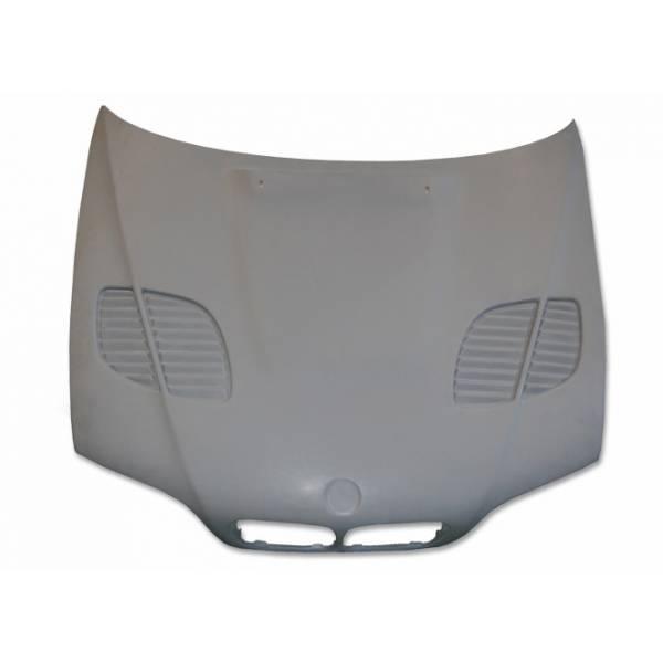 Capo Fibra Bmw E46 '02-06 4p. Gtr