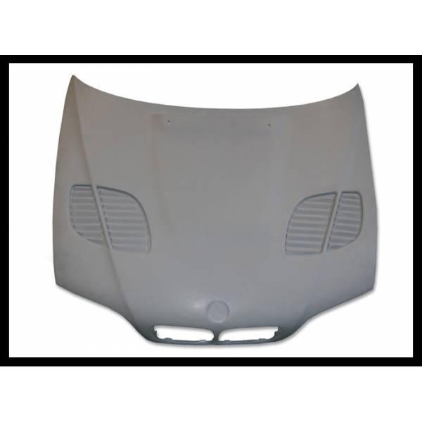 Capo Fibra Bmw E46 '98-02 4p. Gtr