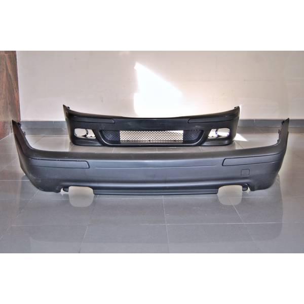 Kit carroceria BMW E39 look M5 ABS