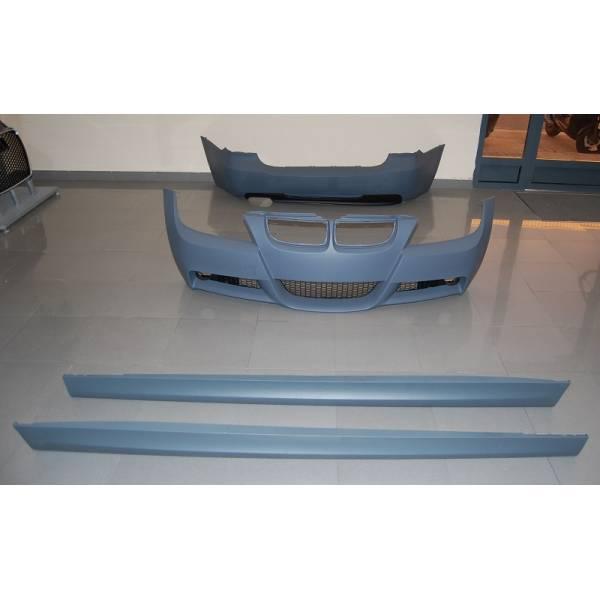 Kit carroceria BMW E90 05-08 M-Tech ABS