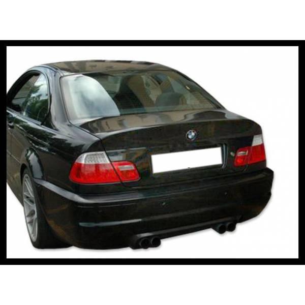 Portón BMW E46 2P 99-05/ E46 M3 Look CSL