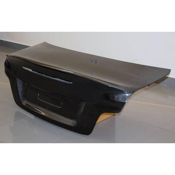 Portón Carbono BMW E82 CSL