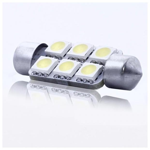 Bombilla LED c5w / festoon 41mm - TIPO 52