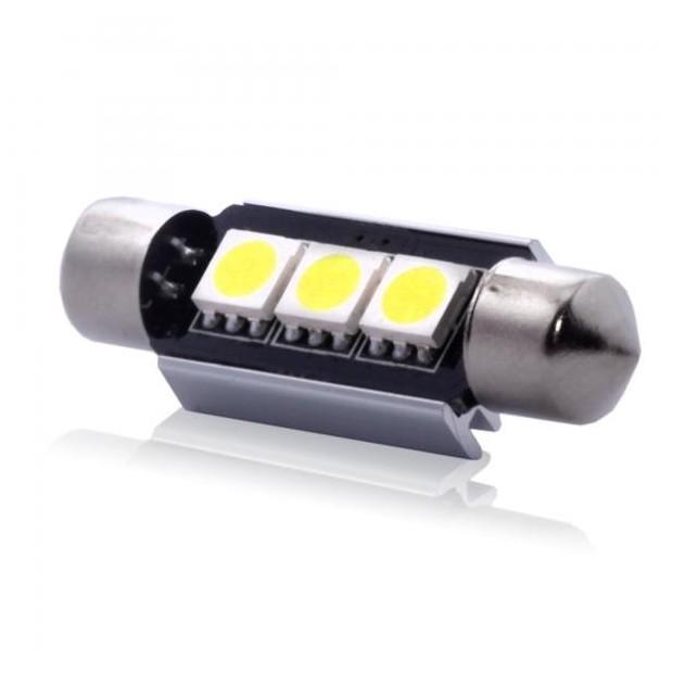 Bombilla LED CANBUS c5w / festoon 36 mm TIPO 73
