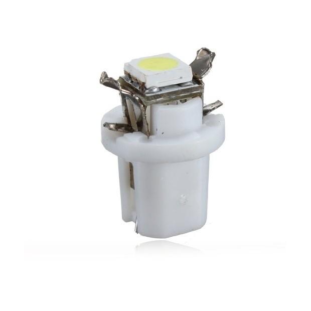 Bombilla LED T5 B8.5D BLANCA Tipo 56
