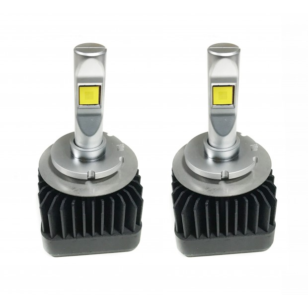 Bombillas LED D1S - Convierte tus faros xenon a LED d1s
