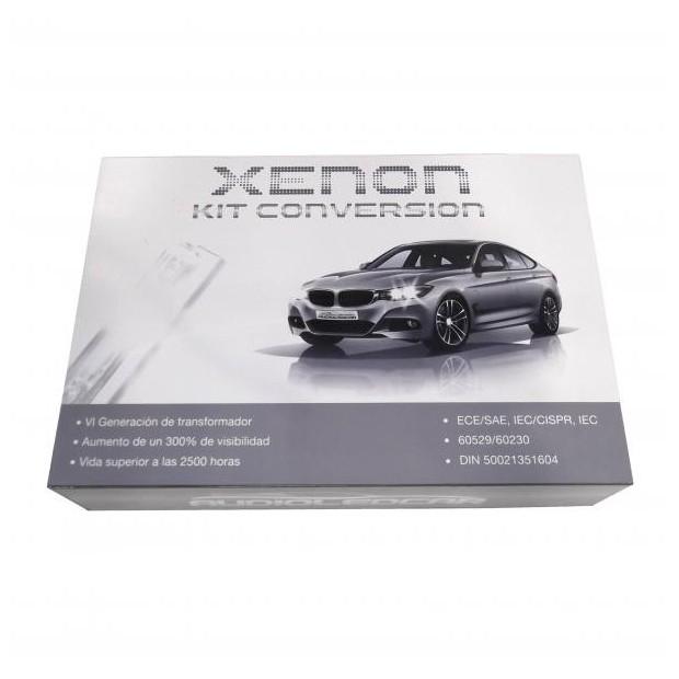 Kit completo de xenon ORIGINAL D2S-D2R 35w